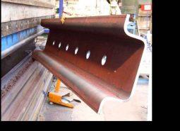Pliage métal, acier, alu, fabrication portique, palonnier