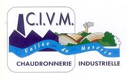 CIVM Chaudronnerie